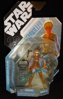 Star Wars 30th Anniversary Collection: Concept Starkiller Hero - Action Figure